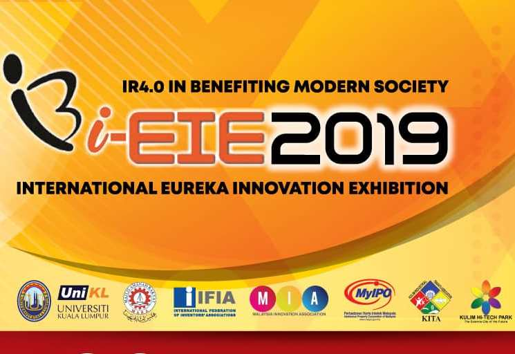 International EUREKA 2019